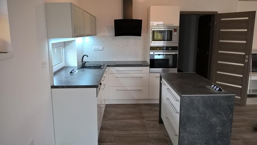 361adc902524 Když je kuchyně vyrobená (doba výroby dle náročnosti 2-5 týdnů)